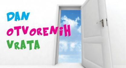 Дан отворених врата поводом уписа будућих ученика Спортске гимназије