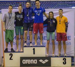Државно првенство у пливању