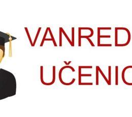 Термини консултација за ванредне ученике
