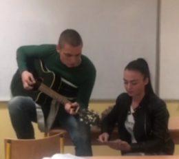 Књижевност, музика и песма