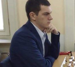 Првак Балкана у појединачној конкуренцији