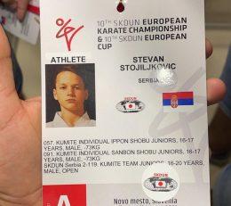 Стеван Стојиљковић