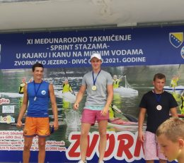 Нове победе Стефана Кованџића